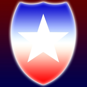 Liberty Shield logo